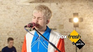 Will Joseph Cook - Redbone (Cover) | Box Fresh with got2b