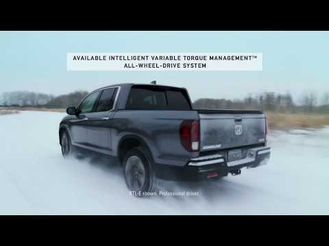 2020 Honda Ridgeline - Exterior, Interior And Highlight Features