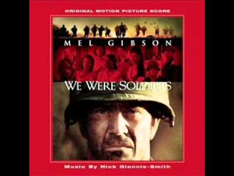 We Were Soldiers : Look Around You (Nick Glennie-Smith)