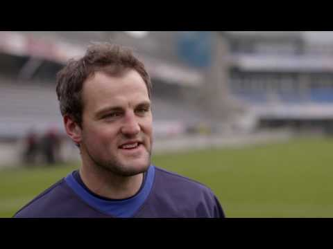 The Toughest Trade - Michael Murphy and Shane Williams