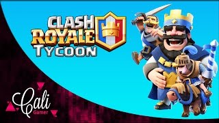 ROBLOX Clash Royale Tycoon-L'attaque du #32 Noob