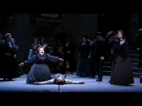 Opera Spotlight: Cavalleria Rusticana and Pagliacci