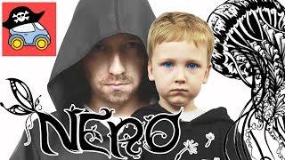 💥 N.E.R.O. #1 Nothing Ever Remains Obscure прохождение Жестянка новые серии
