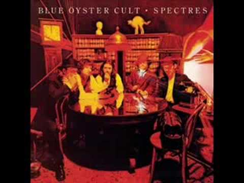 Blue Oyster Cult: Death Valley Nights