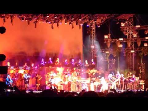 Hans Zimmer - Pirates of the Caribbean - Coachella 2017