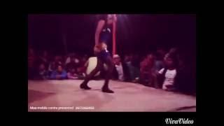 vuclip HOT & SEXY KAJOL DANCE IN PROTAPPUR MELA.