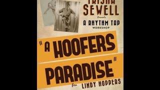 Tap Dance - A Hoofers Paradise