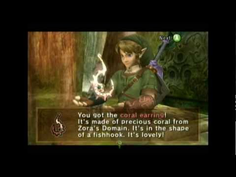 UniGiant Plays Twilight Princess [51] Red Fish, Reekfish