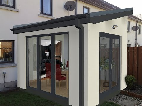 House Extension Design Ideas Contemporary
