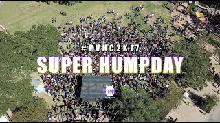 2017 Prairie View A&M University Homecoming | Super Humpday