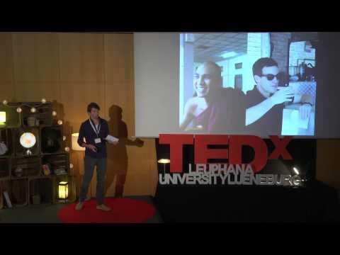 Auf der Suche nach der verlorenen Zeit | Benedikt Fischer | TEDxLeuphanaUniversityLüneburg