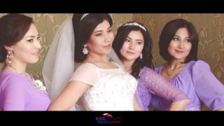 свадьба  Жалал-Абад 2016 KRK Studio