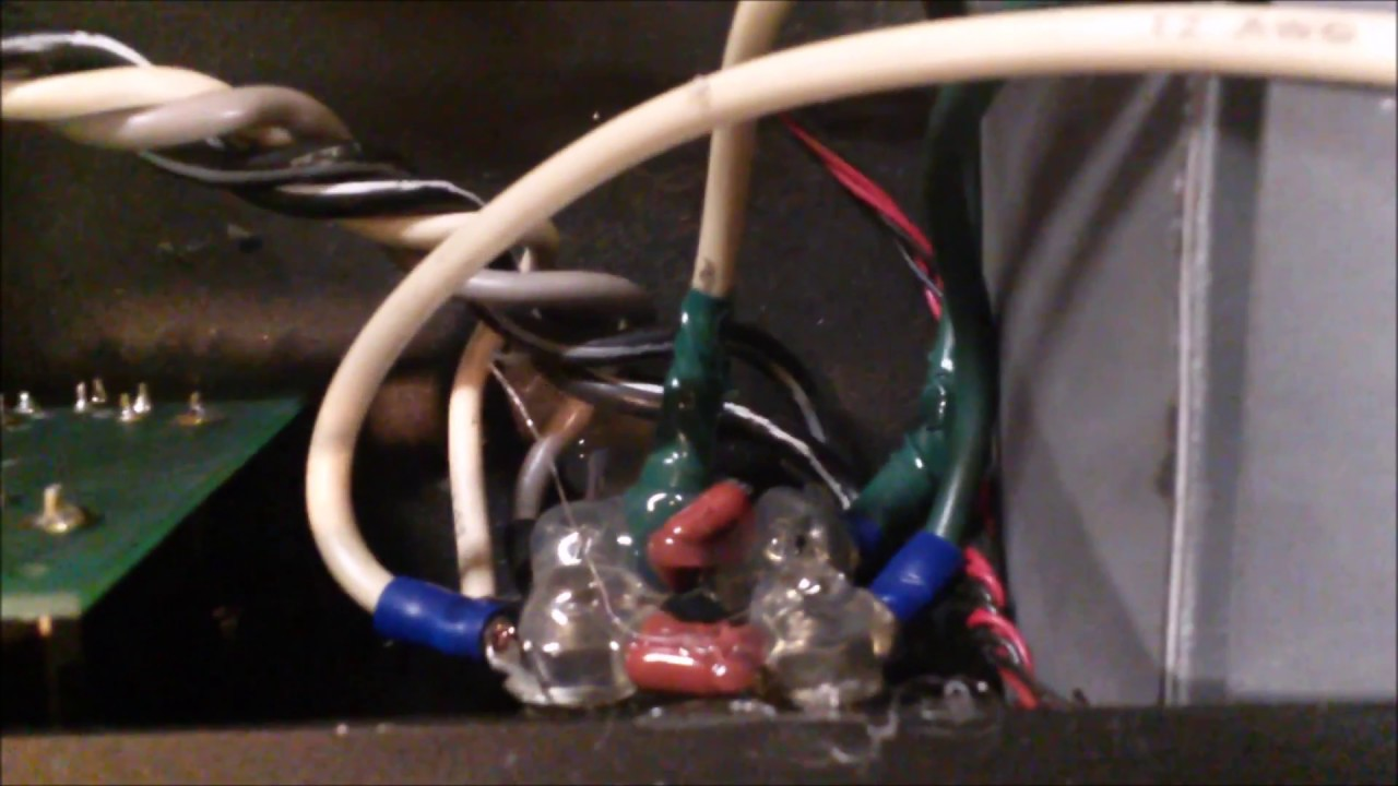 Add Speakon Outputs To Your Amp Diy Youtube Jack Wiring