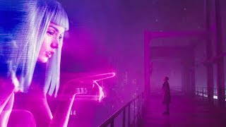 Бегущий по лезвию 2049 - уже в кино!