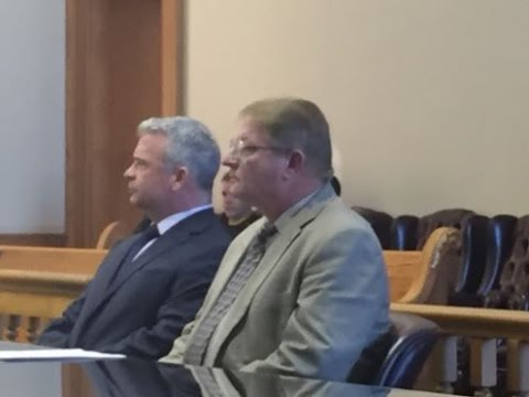 Brown County chief probation officer pleads not guilty to sex charge