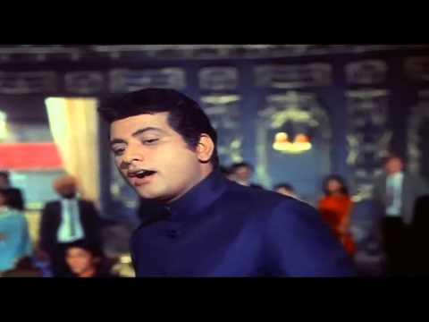 Hai Preet Jaha Ki Reet - Purab Aur Pachim 1970