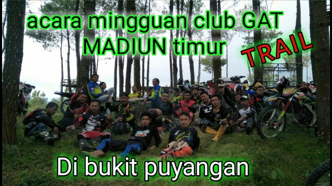 TRABAS MINGGUAN (CLUB.GAT) MADIUN TIMUR