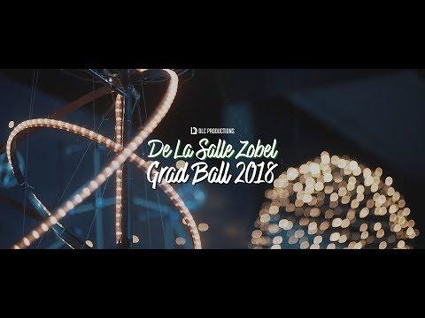 DLSZ Grad Ball 2018 - Same Day Edit