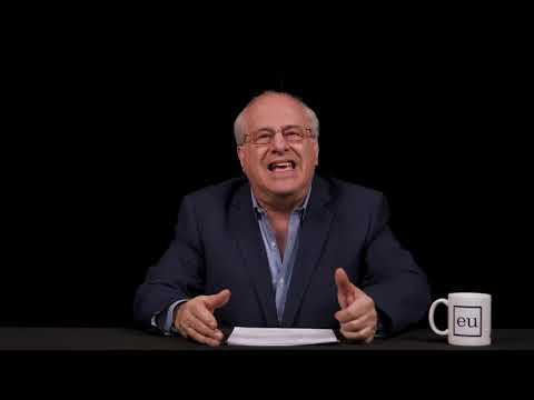 Richard Wolff: Socialism is Changing