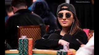 Guest Kelly Minkin || Poker Life Podcast