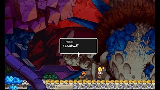 Iconoclasts - Final Boss Fight with Mina + Ending (Spoilers)