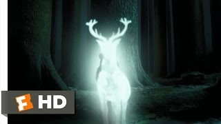 Harry Potter and the Prisoner of Azkaban (5/5) Movie CLIP - The Silver Stag (2004) HD