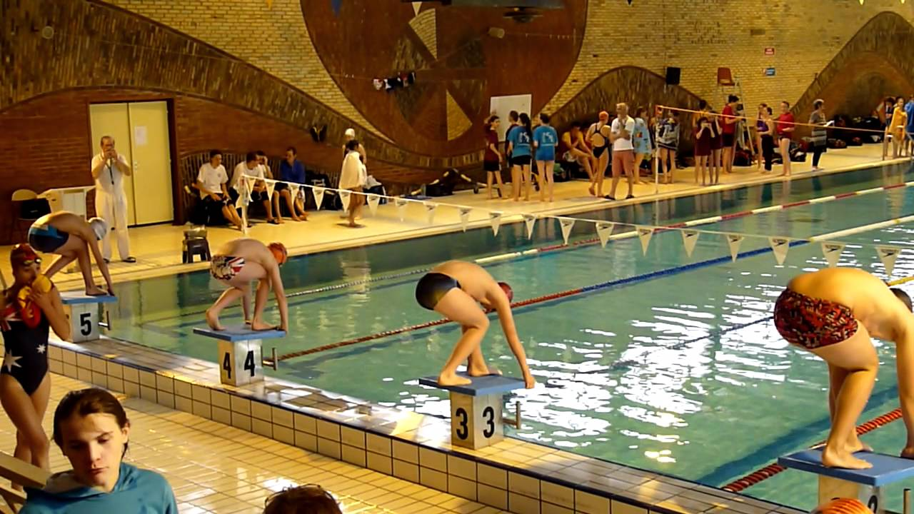 Championnat ete finistere piscine recouvrance brest for Club piscine pompaples horaire
