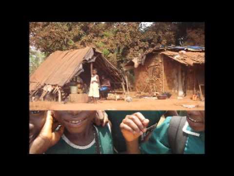 The Sierra Leone Mission Trip Feb 2013