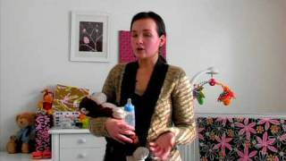 Infant Baby Care Tips : How to Introduce a Bottle to a Baby