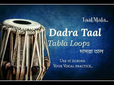 Dadra Taal Tabla Loops