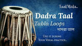 Dadra Taal Tabla Loops
