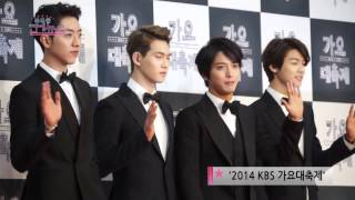 20141226_[OBS]KBS Gayo Festival Red Carpet_CNBLUE