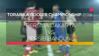 Video Gol Pertandingan Persija Jakarta vs Persib Bandung
