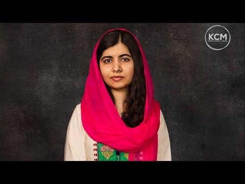 Malala Yousafzai | The Youngest Nobel Prize Winner | #SeeHer Story