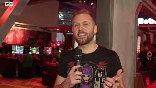 Gamestop Tv | Quakecon 2019 | The Year Of Doom
