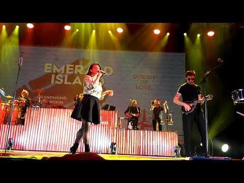 Caro Emerald - Riviera Life (live in Prague 2018)