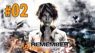 "Remember Me Español -  Parte 2 - Episodio 2 ""Macroondas"" Guia 