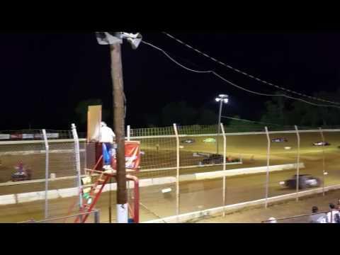 Potomac Speedway UCAR action 4/13/16