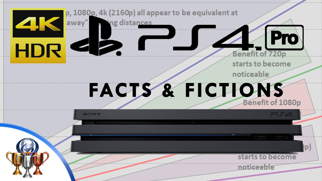 playstation 4 pro information will you benefit from ps4. Black Bedroom Furniture Sets. Home Design Ideas