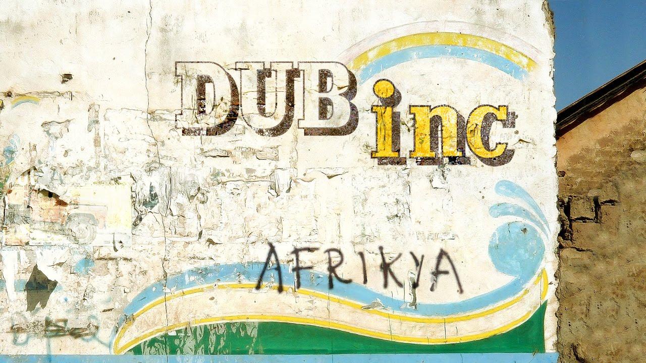 AFRIKYA GRATUIT TÉLÉCHARGER DUB INCORPORATION