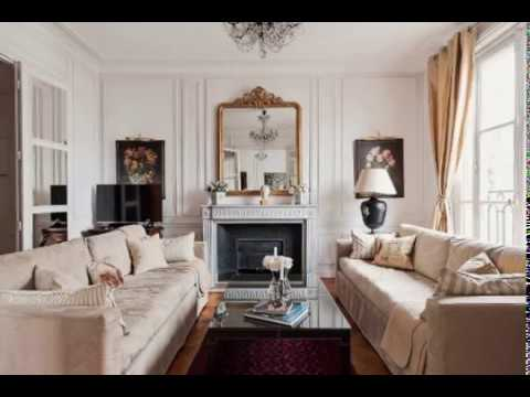 7 Ways To Create The Luxurious Parisian Aesthetic