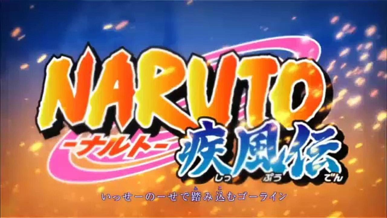 list of synonyms and antonyms of the word  naruto opening 16