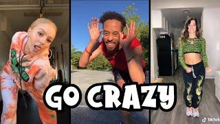 Go Crazy - Chris Brown (ft Young Thug) Tik Tok Dance Compilation