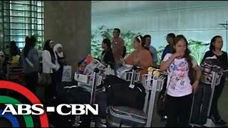 Why some OFWs in Syria can