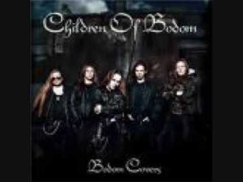 Children of Bodom - Shot in the dark