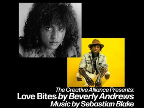 Beverly Andrews &