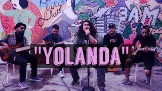 """Kangen Band - """"Yolanda"""" ( Cover ) Dplust"""