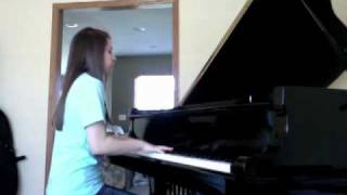 """Awakening"" by Switchfoot (Piano cover)"