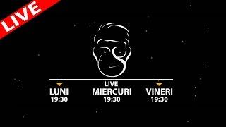 Live #463 | Ziua Nr.2 fara sistem audio.. :(