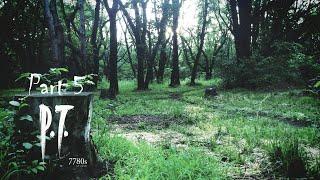 P.T. (Silent Hills/Demo) Teil 5-Finale - Jetzt Lach endlich du kleines Mistding! (Blind/HD/LetsPlay)